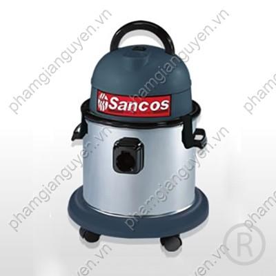 Máy hút bụi hút nước Sancos 3220W
