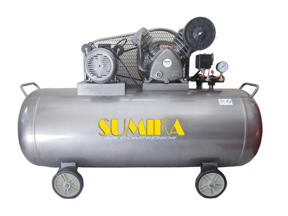 Máy nén khí , bơm hơi piston SUMIKA 3.160