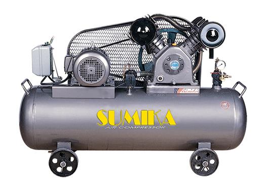 Máy nén khí , bơm hơi piston SUMIKA 5.160