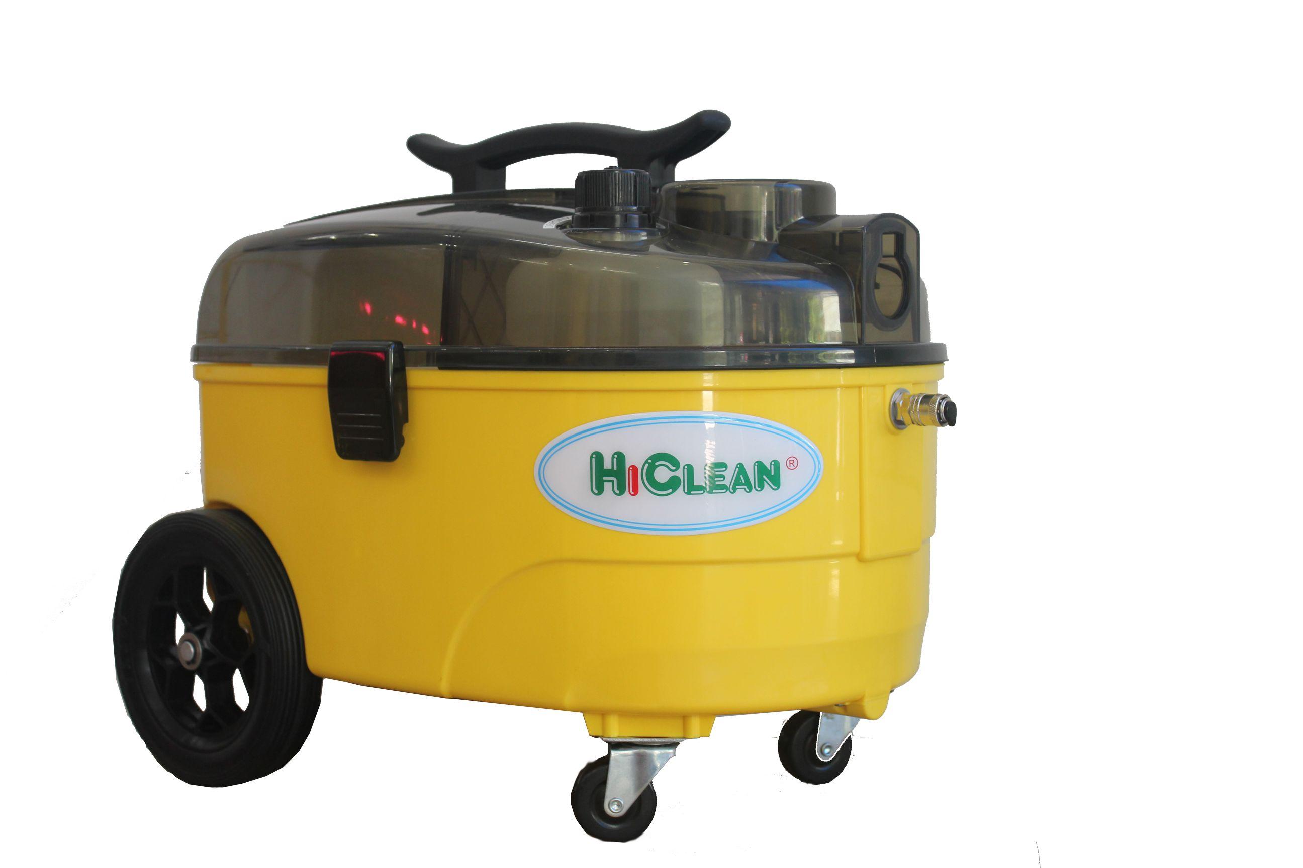 Máy giặt thảm phun hút 3530W
