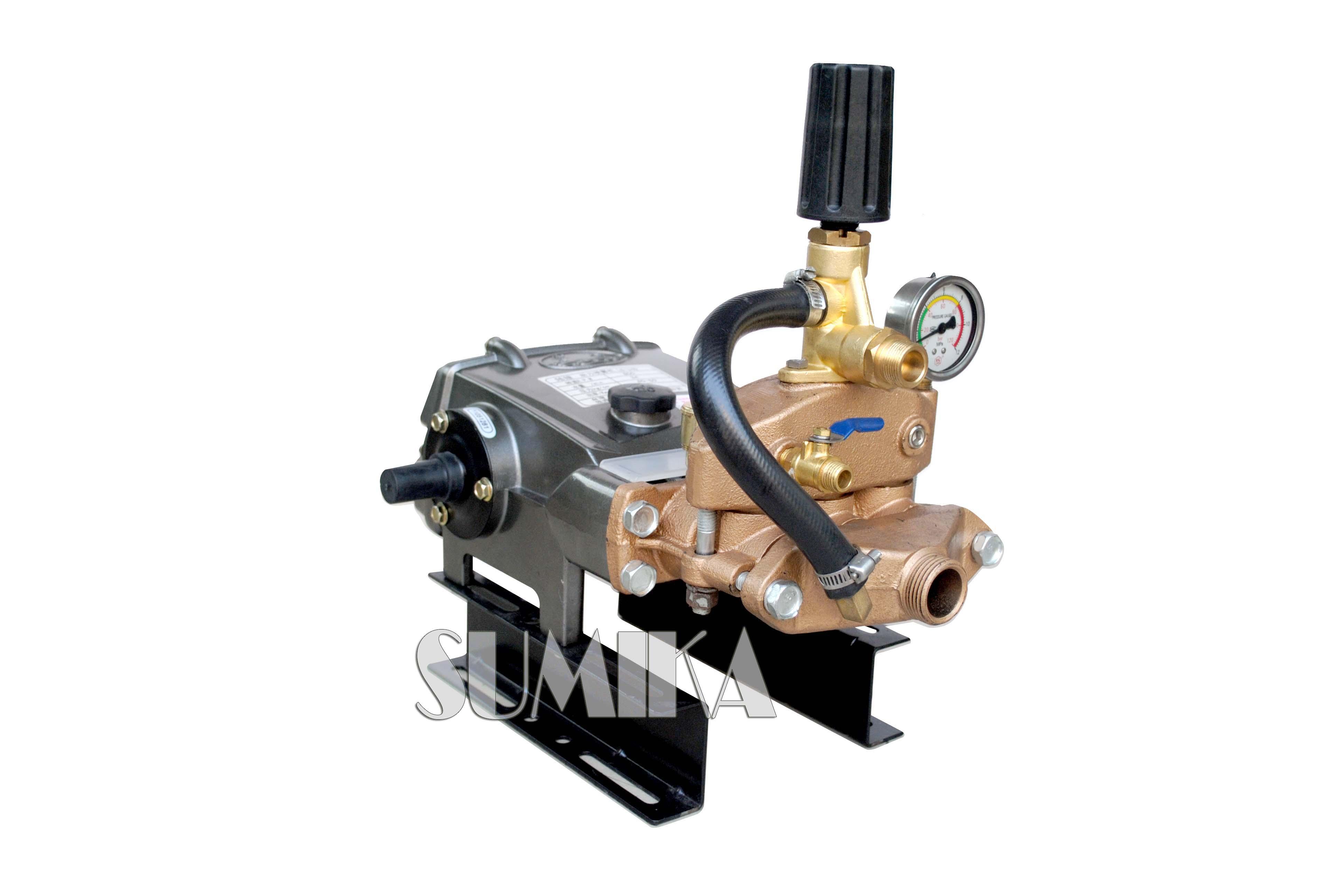 Đầu bơm máy phun rửa áp lực SUMIKA SM 18