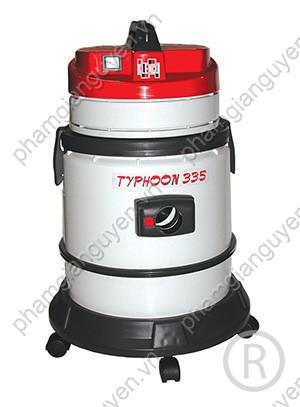 Máy hút bụi công nghiệp Typhoon 335